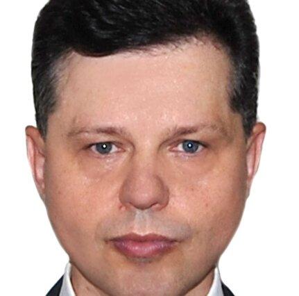Князевич Руслан