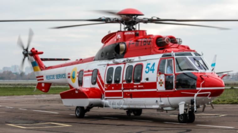 В Україні з`явиться служба повітряної швидкої допомоги