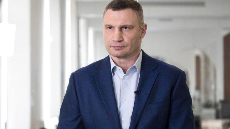Киян не пускатимуть до громадського транспорту без масок - Кличко