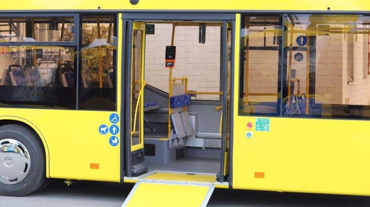 Локдаун у Києві: громадський транспорт збільшить кількість пасажирів