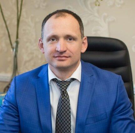 Татаров Олег
