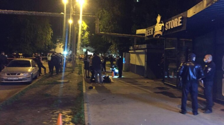 П'ятеро людей постраждали внаслідок вибуху у Харкові - відео