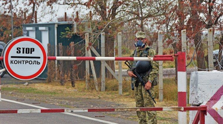 В Одессе офицер-пограничник застрелился на службе