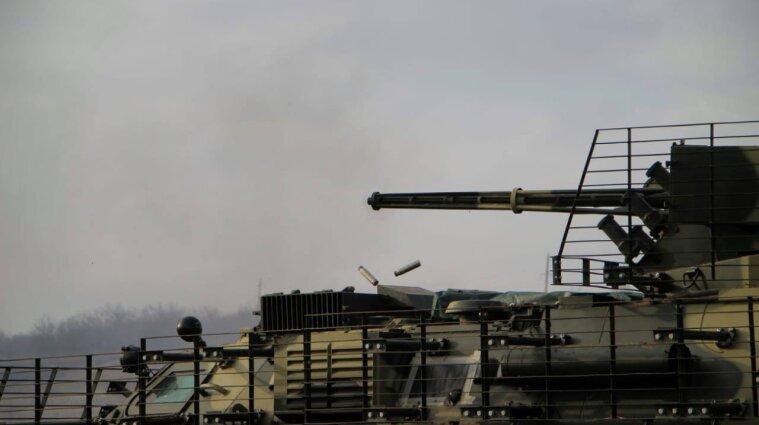 Український захисник загинув на Донбасі від кулі ворога