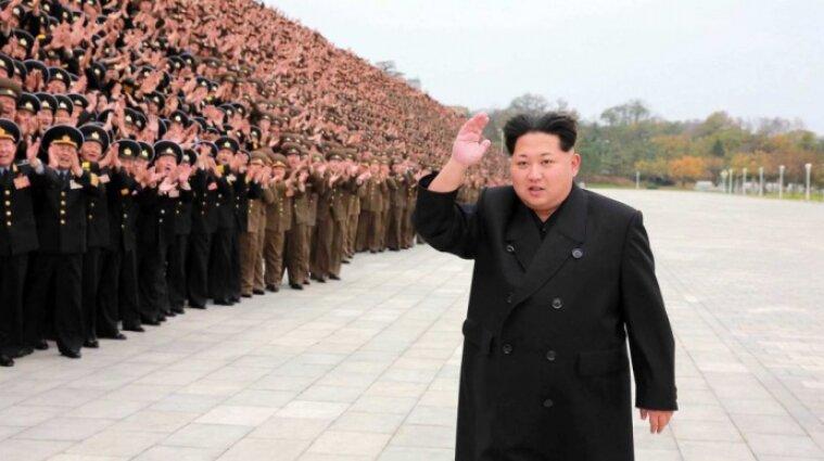 В Северной Корее не зафиксировали ни одного случая заражения коронавируса