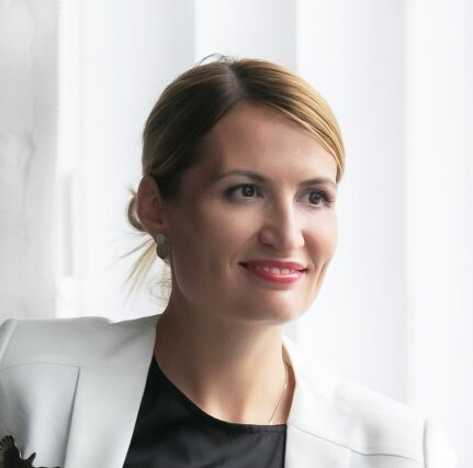 Раскол в Голосе: депутат рассказала об авторитаризме Киры Рудик