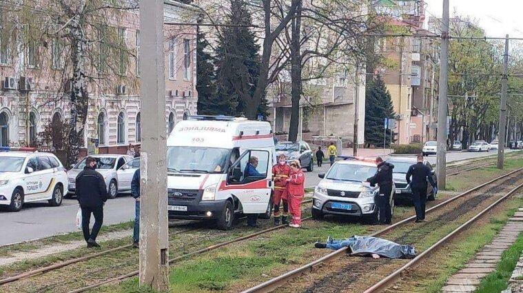 Вбивство у Дніпрі: поліція встановила особу кілера - фото