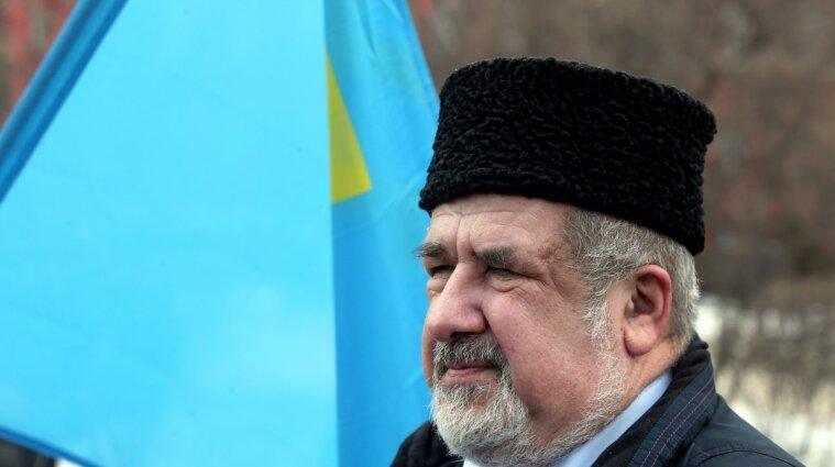 У Криму заочно засудили голову Меджлісу кримськотатарського народу