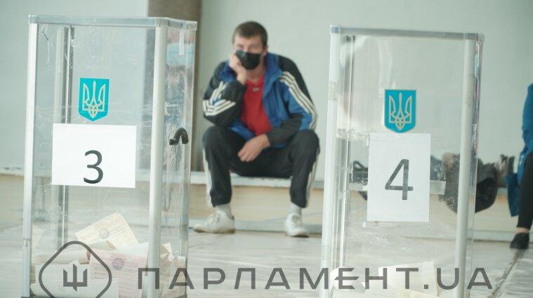 Повторні місцеві вибори в Україні: обирають 11 мерів та депутатів 47 рад