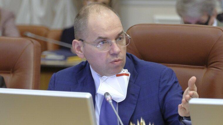 Степанов закликав українців припинити самолікування