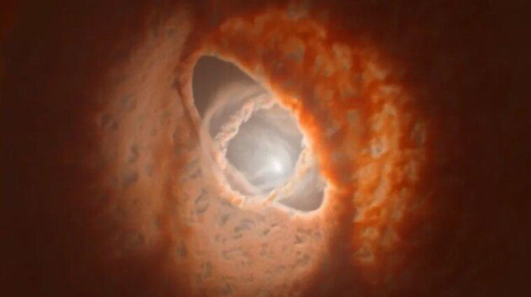 В сузір'ї Оріон вчені найшли планету з трьома сонцями