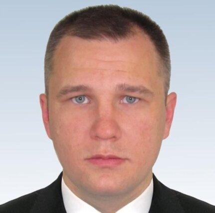 Торохтий Богдан Григорьевич