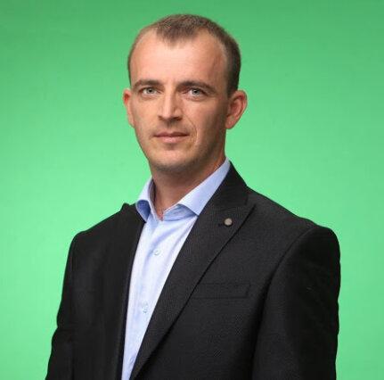 Тимофейчук Владимир Ярославович