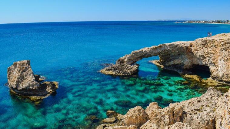 Українці зможуть відпочивати на Кіпрі з 1 березня