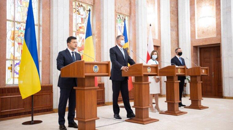 Визит Зеленского в Молдову: политолог объяснил, почему президент активизировался на дипломатическом направлении