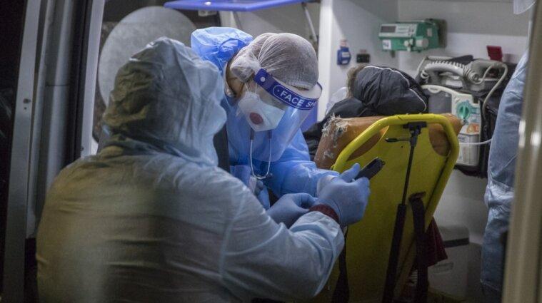 """Вместо лечить - убивать: что происходит в """"ковидных"""""""" больницах в Украине"""