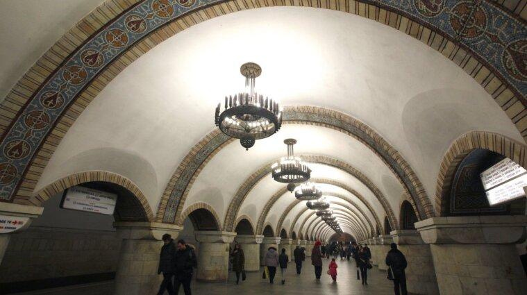 Киевское метро в ночь на 5 сентября изменит график работы: причины