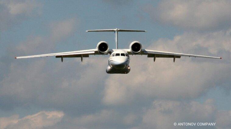 Виробництво унікального АН-74 під загрозою: Рада повинна прийняти рішення