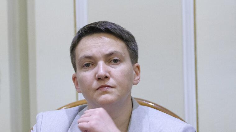 Савченко не отримає 600 тисяч гривень моральної шкоди від України