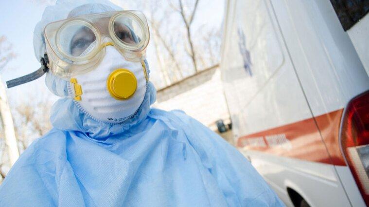 В Україні зареєстрували рекордну кількість хворих на COVID: 11 057 нових випадків