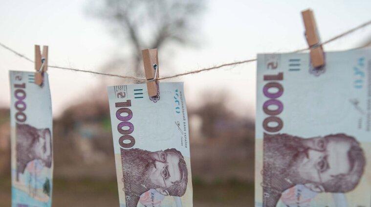 Долар продовжує падіння - курс валют від НБУ