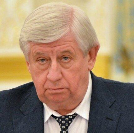 Шокин Виктор