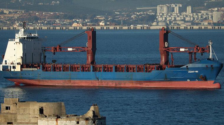 На борту іноземного судна знайшли мертвим капітана з України