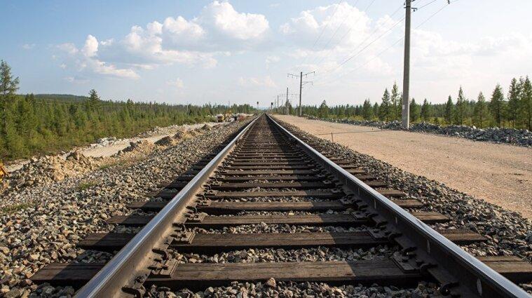 Від Ужгорода до Чопа прокладуть нову залізничну колію європейського зразка