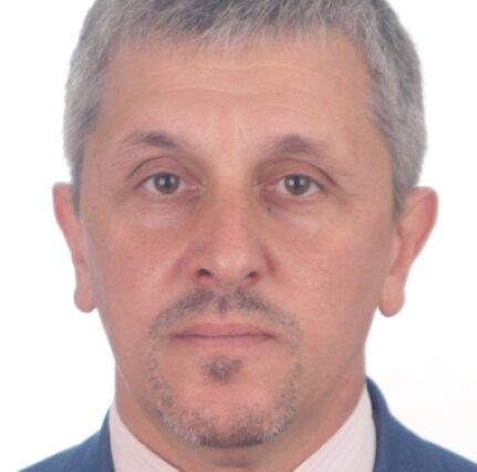 Остапенко Анатолий Дмитриевич