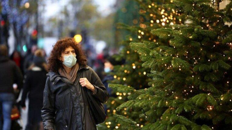 Украинцам Николай принесет розги: новые карантинные ограничения с 19 декабря