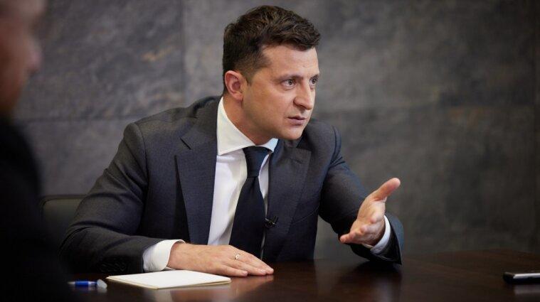 Зеленський підписав закон щодо інституту старост в Україні