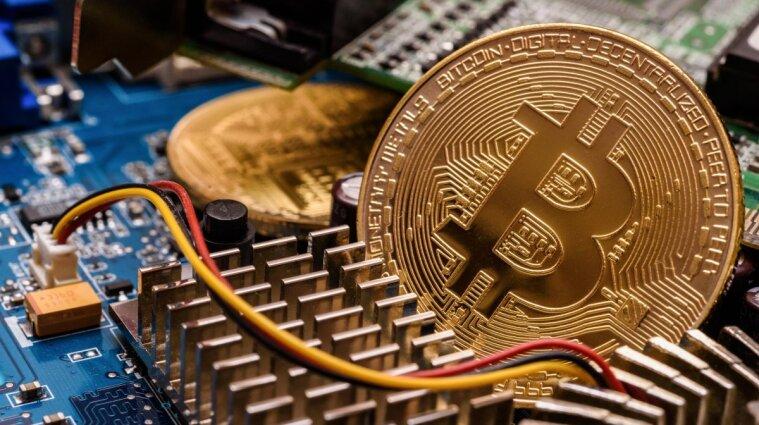 Непередбачуваний зліт Етеріума і стабільний Біткоїн: ситуація на криптовалютном ринку