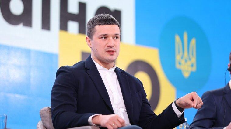 """Українці зможуть записатися на вакцинацію через """"Дію"""" - Мінцифри"""