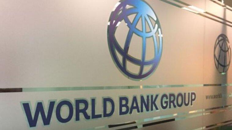 Всемирный банк даст Украине 300 млн долларов для малообеспеченных семей