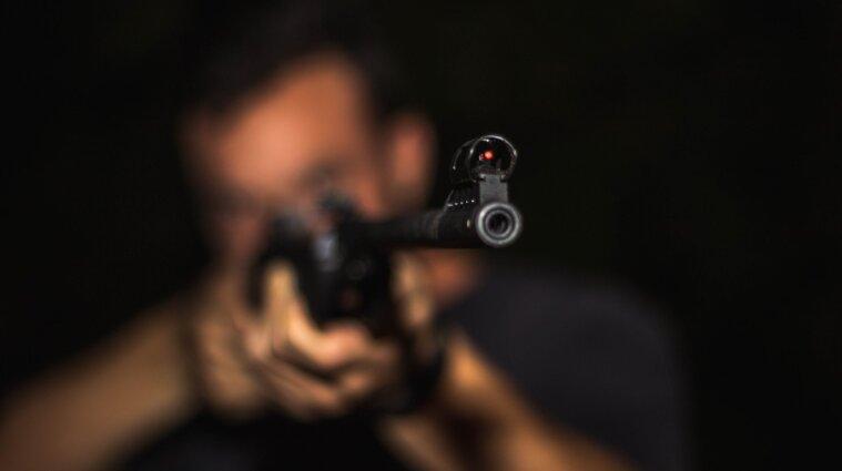 Верховна Рада провалила легалізацію зброї в Україні