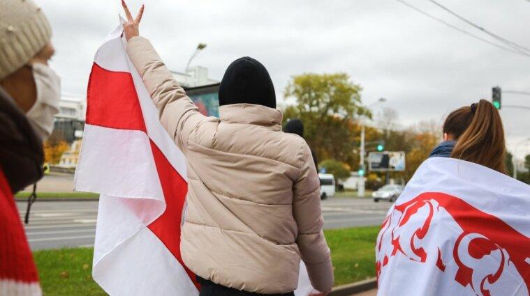 В Беларуси заработала база данных участников акций протеста