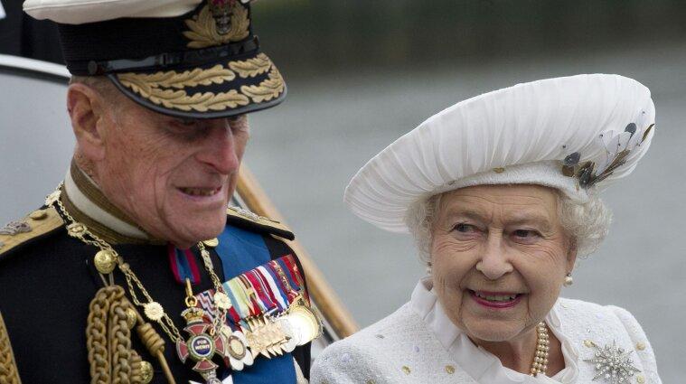 Принц Филипп: каким был муж Елизаветы II и чем он запомнился миру