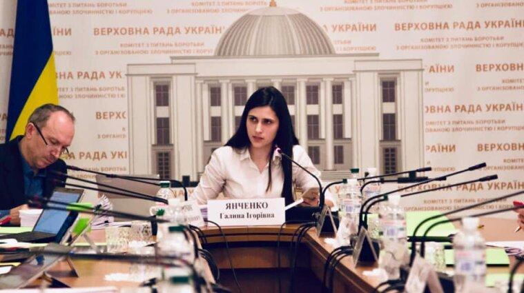 Профільний комітет Верховної Ради підтримав законопроект Разумкова про е-декларування