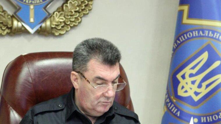 СНБО еще раз проверит криминальных авторитетов, которые жалуются на санкции