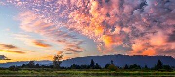 Над Україною зависли небезпечні хмари з діоксидом сірки