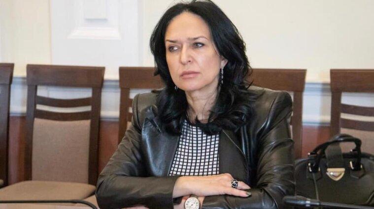 """Депутатка від """"Батьківщини"""" привітала піонерів зі святом"""