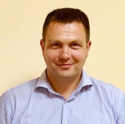 Мурдий Игорь Юрьевич
