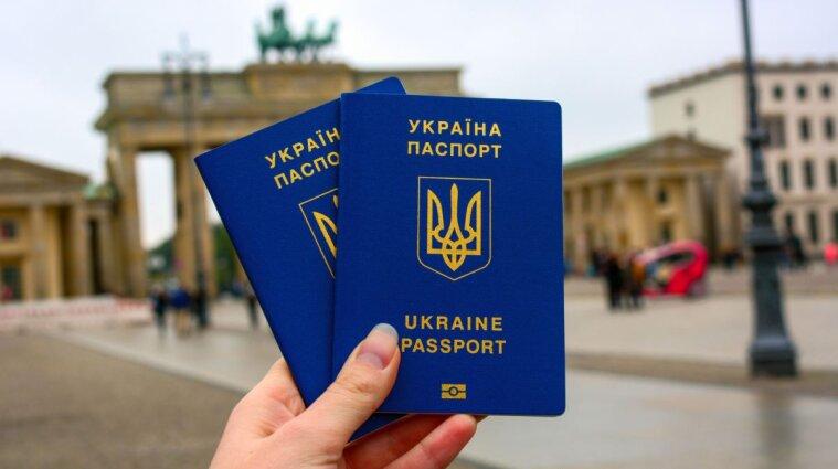Украина отвечает безвизовым критериям - Стефанишина