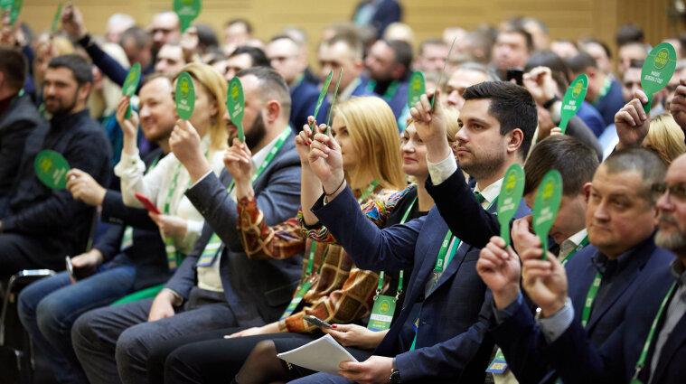 """""""Слуги народу"""" обговорили інциденти з Тищенком та Шевченком - що вирішили"""