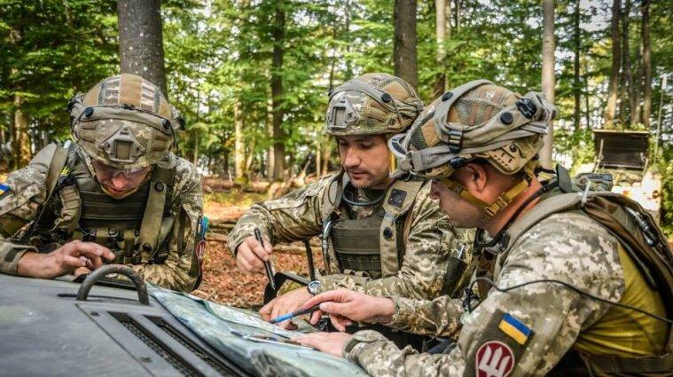 У Твіттері НАТО з`явився допис українською