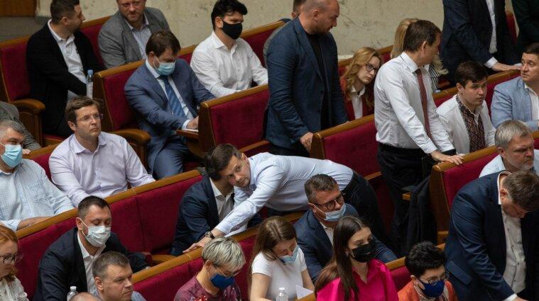 В августе Рада может собраться на внеочередную сессию - Стефанчук