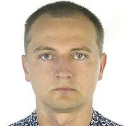 Припутень Дмитрий Сергеевич