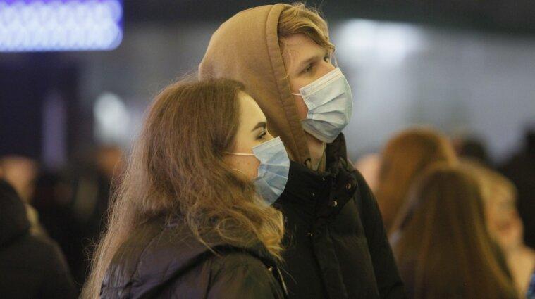 Лікарі спрогнозували, коли в Україні закінчиться пандемія коронавірусу