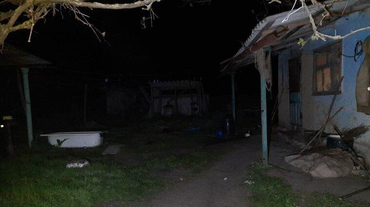 В Одеській області чоловік підпалив свою сусідку