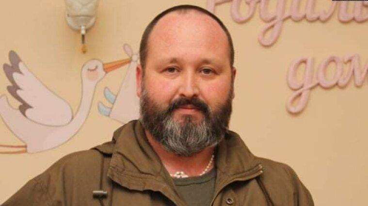 У Криму засудили українця Яцкіна до 11 років позбавлення волі за сфабрикованою справою